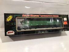 Atlas HO GE U30C Locomotive Burlington Northern #5306 - DCC factory equipped