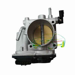 Throttle Body Assembly 16112-AA010 For Impreza Legacy outback 2.5L TH80