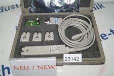 HP hewlett packard 1141a diferencial muestra aktivtastkopf