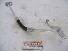For Saab 9-3 A//C Hose Compressor to Evaporator Line Connection Middle 5045968