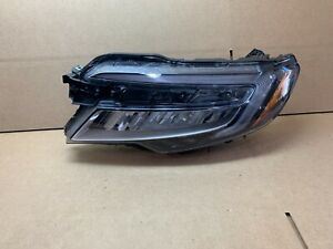 OEM 2019 2020 2021 HONDA PILOT TAIL LED HEADLIGHT LEFT SIDE LH