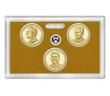 2016 S Presidential Proof Set 16P3 Last Year of Series No/Box And COA-