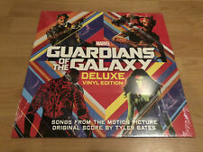 Guardians Of The Galaxy Vinyl Soundtrack