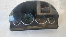 Land Rover Range Rover L322 3.0 TD6 Instrument Cluster Panel/Clocks YAC501190PVA