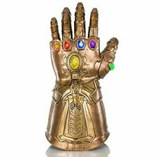 Marvel Legends -  Infinity Gauntlet - Articulated Electronic Fist - (Brand New)