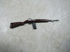 Vintage 1960's GI Joe Action Figure Marine M-1 Carbine Rifle Banana Clip