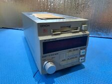 Denon Md Minidisc Cart Player Dn-981F
