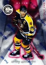 1997-98 Pinnacle Totally Certified Platinum Red #41 Ray Bourque