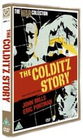Nuovo The Colditz Story DVD (OPTD0665)