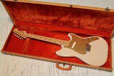 1958 Fender Musicmaster Vintage Original Guitar
