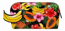 MAC Fruity Juicy Collection Makeup Bag Limited Edition New Authentic