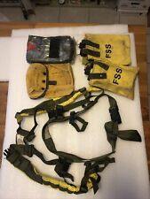 Fss Wildland Fire Fighting Shelter Nfpa 1988 Unused But Carried Gear Lot