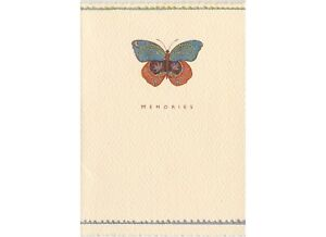 American Greetings Sympathy Card-Let Memories Warm Your Heart & Lead You Through