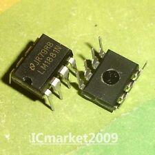 50 PCS LM1881N DIP-8 LM1881 1881N Video Sync Separator