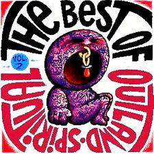 CD - The Best Of Outland / Spiritual V.2 - Various (1996) NUEVO/NEW STORE STOCK)