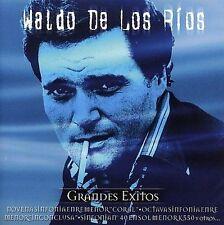 De Los Rios, Waldo : Serie De Oro: Grandes Exitos CD