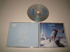 MAGNUM/MIRADOR(FM/WKFM XD 106)CD ÁLBUM