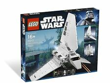LEGO STAR WARS™ 10212 IMPERIAL SHUTTLE NUOVO ORIGINALE adatto a 10188, 10221