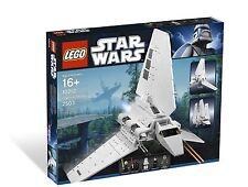 LEGO® Star Wars™ 10212 Imperial Shuttle *NEU & OVP* passt zu 10188, 10221