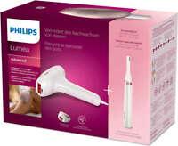 Philips BRI921/00 Lumea Advanced IPL Haarentfernungsgerät mit Präzisionstrimmer