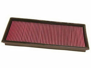 For 2003-2006, 2008-2017 Porsche Cayenne Air Filter K&N 63329RJ 2004 2005 2013