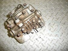 Suzuki Quad Runner LT230S Cylinder Head with Valves and Rocker Arms #236