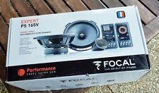 FOCAL PS165V1 EXPERT  2 Wege Komponenten System 160mm Auto Lautsprecher 16cm