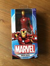 New listingHasbro Marvel Iron Man 2016 Action Figure 6 Inch Brand New And Sealed