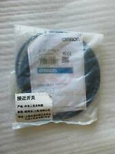 1PC Omron E2E-X1R5E2-Z E2EX1R5E2Z 12-24VDC Proximity Senser Switch Cable