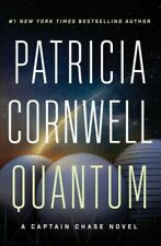 Quantum : A Thriller, Paperback by Cornwell, Patricia, Brand New, Free shippi...