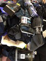 lot revendeur destockage de 80 paires chaussettes revendeur