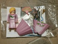 Playmobil Toys R Us 2012 Limited Edition Purple Princess Girls 4+ SEALED