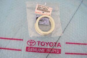 TOYOTA / LEXUS Genuine Exhaust-Intermed Pipe Gasket 1 x 90917-06078