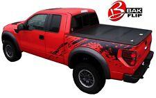 """BakFlip G2 - Bed Cover, 04-12 F-150 Super Crew & 10-14 Raptor - 5'6""""Bed 226307"""