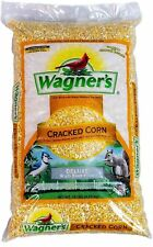 18542 Cracked Corn Wild Bird Food,Can Be Raised Separately,10-Pound Bag