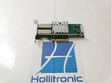 Sun Oracle Intel X520-DA2 10G Dual Port SFP+ NIC Low Profile Bracket 10Gb 10GbE