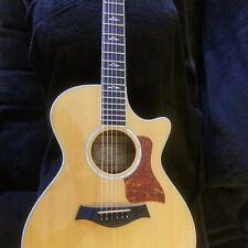 2010 Flame Maple Taylor 612 CE - $2450 (Pembroke Pines, FL) excellent condition
