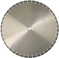 Disco de Corte Diamante 600 X 25,4 Turbo Granito Hormigón