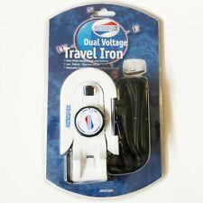 Travel Iron Dual Voltage American Tourister