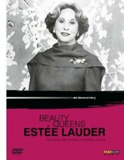 Beauty Queens: Estee Lauder (2012, DVD NEUF)