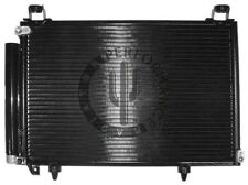 A/C Condenser Performance Radiator 4482