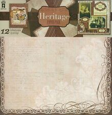 """Heritage"" Paper Pack from Hot Off The Press"