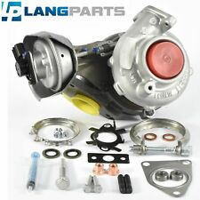 Turbolader Citroën C4 C5 C8 Peugeot 307 308 407 607 2.0 HDi DW10BTED4 0375K8