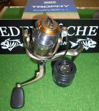 SPRO CRX Fixed Spool Moulinet nouveau Prédateur Pêche Spinning Reel tous les modèles