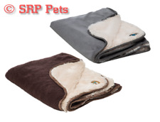 Gor Pets Nordic Double Sided Blanket, Free & Fast UK Delivery