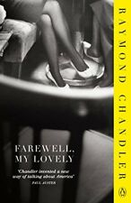 Farewell My Lovely-Raymond Chandler
