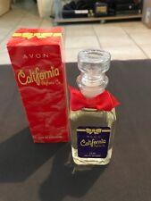 """eau de cologne california perfume co """"lilac"""" pour femme de avon 100ml"""