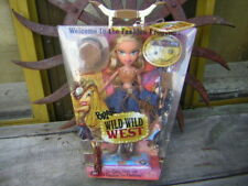 Bratz Fianna Wild Wild West Doll