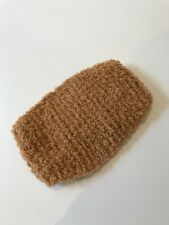 Girls hand knitted headband