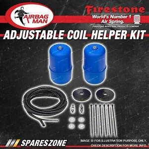 Airbag Man Raised Air Suspension Coil Helper Kit for JEEP GRAND CHEROKEE ZJ ZG